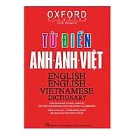 Từ Điển Anh - Anh - Việt (Bìa Cứng Cam) thumbnail