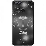 Ốp lưng dành cho Honor 7X mẫu Cung hoàng đạo Libra (đen) thumbnail