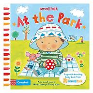 Small Talk At the Park thumbnail