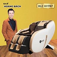Ghế massage KLC KY707 thumbnail