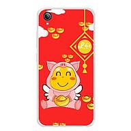 Ốp lưng dẻo cho điện thoại Vivo Y91C - 0006 QOOBEE - Hàng Chính Hãng thumbnail