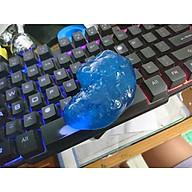 Combo 5 miếng dẻo dính bụi vệ sinh bàn phím máy tính laptop màu vàng thumbnail