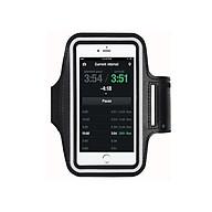 Đai đeo tay tập thể dục cho smartphone điện thoại iPhone 5.5 inch PF23 thumbnail