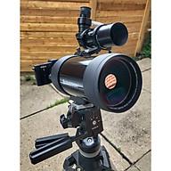 Kính thiên văn Celestron MAK C90 - Hàng chính hãng thumbnail