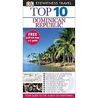 DK Eyewitness Top 10 Dominican Republic thumbnail