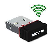 USB Thu Wifi Mini 802.11 Không Anten thumbnail