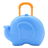 Bộ valy kéo hình voi tiệm bán kem Bowa 8756 thumbnail
