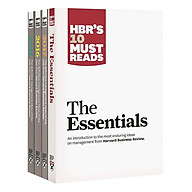Harvard Business Review s 10 Must Reads Big Business Ideas Collection (4 Books) thumbnail