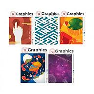 Combo Tạp Chí Graphics (5 Tập) thumbnail