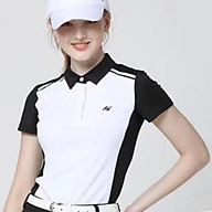 Áo golf nữ cao cấp co dãn 4 chiều thumbnail