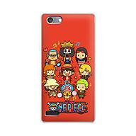 Ốp lưng điện thoại Oppo Neo 7-A33 - 01098 7849 DAOHAITAC03 - ONE PIECE - Silicone dẻo - Hàng Chính Hãng thumbnail