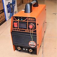 MÁY HÀN QUE ĐIỆN TỬ CAO CẤP CÔNG NGHỆ INVENTER MOSFET EDON ARC-200 (Xưởng, công nghiệp, xây dựng) thumbnail