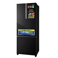 Tủ lạnh Panasonic Inverter 306 lít NR-TV341VGMV - Hàng Chính Hãng thumbnail