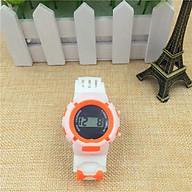 Đồng hồ trẻ em thông minh thời trang điện tử led ZO75 thumbnail
