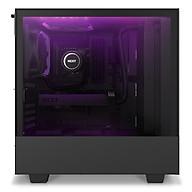 Case máy tính NZXT H510 (Black) - Hàng chính hãng thumbnail
