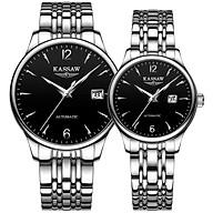 Đồng hồ đôi Kassaw K896-10 chính hãng Thụy Sỹ thumbnail