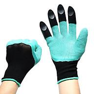 Găng tay làm vườn mẫu mới thumbnail