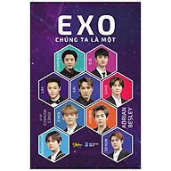 EXO Chúng Ta Là Một (Tặng Kèm 5 Postcard EXO In 2 Mặt) thumbnail