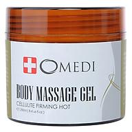 Tan Mỡ Body Massage Gel OMEDI (250ml) thumbnail