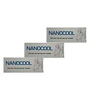 [COMBO 3 HỘP] Kem NANOCOOL làm sạch mùi hôi, viêm nhiễm, nấm ngứa cho phụ nữ thumbnail