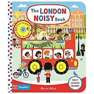 The London Noisy Book First London Sounds thumbnail