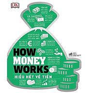 Sách - How money works - Hiểu hết về tiền (tặng kèm bookmark thiết kế) thumbnail