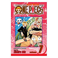 One Piece 07 - Tiếng Anh thumbnail