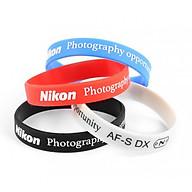 Vòng cao su quấn lens cho Nikon - Hàng nhập khẩu thumbnail