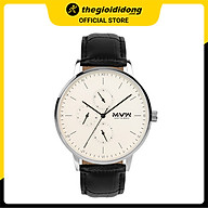 Đồng hồ Nam MVW ML007-01 - Hàng chính hãng thumbnail