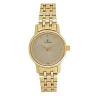 Đồng hồ Nữ Titan 2593YM01 - Hàng chính hãng thumbnail