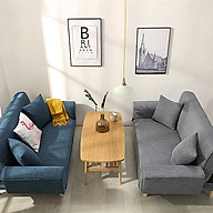 Ghế Sofa lười cao cấp ngả ba chiều, Ghế sofa có nhiều nấc gập thumbnail
