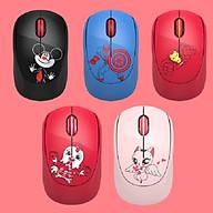 Chuột không dây văn phòng i361 ( Giao màu ngẫu nhiên ) - Hàng Nhập Khẩu thumbnail