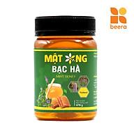 Mật ong Bạc Hà 470g-HONECO thumbnail