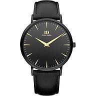 Đồng hồ Nam Danish Design dây da 40mm - IQ18Q1217 thumbnail