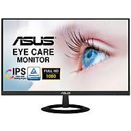 Màn Hình Siêu Mỏng Bảo Vệ Mắt Asus VZ279HE 27 inch Full HD (1920x1080) 5ms 60Hz IPS - Hàng Chính Hãng thumbnail