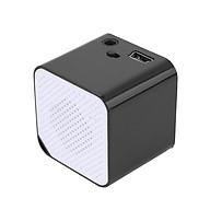 Loa Bluetooth Không Dây Cầm Tay Hỗ Trợ Thẻ TF (16GB) thumbnail
