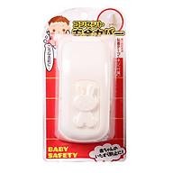 Hộp bọc ổ điện an toàn cho bé - Nội địa Nhật Bản thumbnail