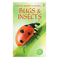 Usborne Bugs and Insects thumbnail