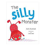 Little Monster The Silly Monster thumbnail