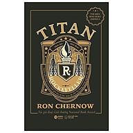 Sách - Titan - Gia tộc Rockefelle thumbnail