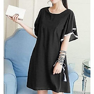 Đầm bầu công sở đẹp tay cánh tiên DN19072506 thumbnail