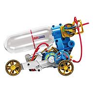Bộ Lắp Ráp Mô Hình Xe Hoạt Động Bằng Áp Suất Không Khí CIC Robotics CIC21-631 thumbnail