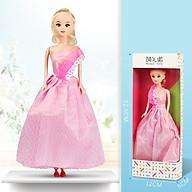 Đồ chơi búp bê barbie xinh đẹp dễ thương cho bé yêu thumbnail