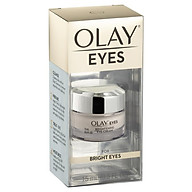 Olay Brightening Eye Cream 15ml thumbnail