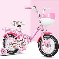Xe đạp trẻ em GoodGirl cute dễ thương cho bé gái thumbnail