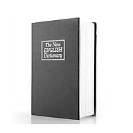 Két sắt mini hình quyển sách thumbnail
