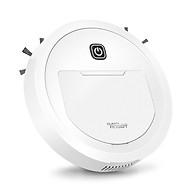 Robot hút bụi, Robot hút bụi lau nhà, Robot hút bụi thông minh, Robot hút bụi có thể dễ dàng hút sạch bụi bẩn nhỏ, bụi không khí nhỏ dưới 2,5mm. thumbnail