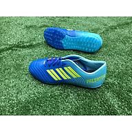 Giày đá bóng nam sân cỏ nhân tạo - 9999 màu xanh dương thumbnail