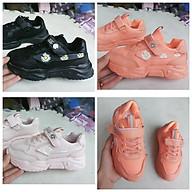 giày thể thao trẻ em hoa cúc siêu nhẹ thumbnail