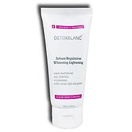 Sửa Rửa Mặt Chăm Sóc Da Mụn Nhạy Cảm Detox BlanC Clear Skin Control (mẫu mới) thumbnail